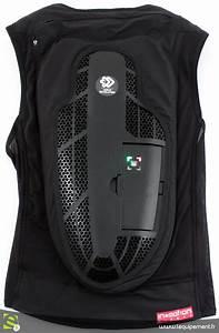 Airbag Moto Autonome : gilet airbag in motion smart moto essai l 39 ~ Medecine-chirurgie-esthetiques.com Avis de Voitures
