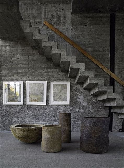 Treppenstufen Beton Innen by 1000 Ideas About Concrete Stairs On Stairs