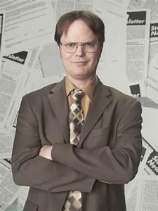 Dwight Schrute   Dunderpedia: The Office Wiki   FANDOM ...