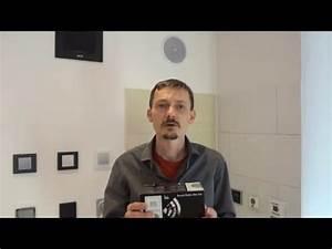 Unterputz Radio Wlan Test : busch radio inet von busch jaeger das unterputz wlan radio youtube ~ Orissabook.com Haus und Dekorationen