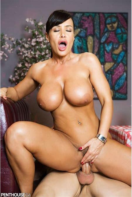 Lisa Ann Penthouse Nude Pornstars image #364326