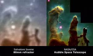 "What are the most awe-inspiring ""space pictures"" and why ..."