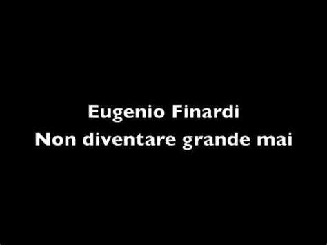Testo Un Uomo Finardi by Eugenio Finardi Northton Genn78 Un Uomo A Mio