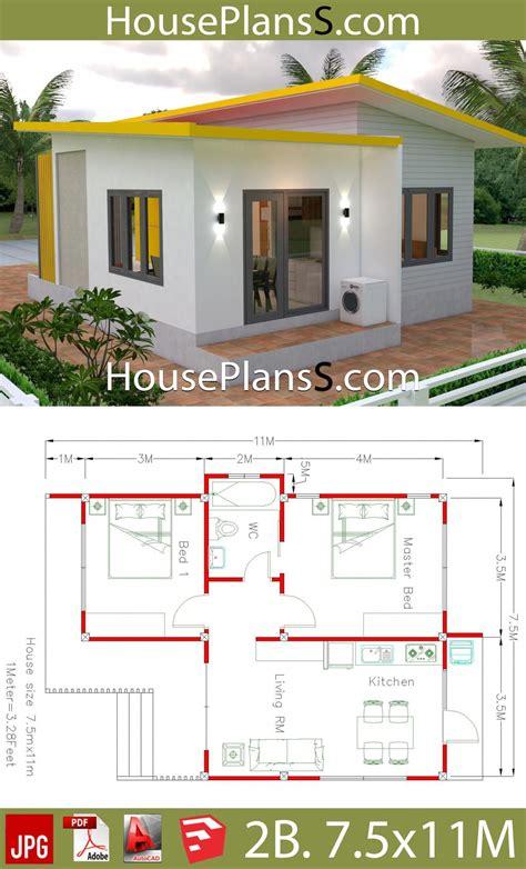 bedroom bungalow house plans   house design xm   bedrooms house floor design
