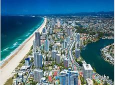 Gold Coast rentals for your vacations with IHA direct