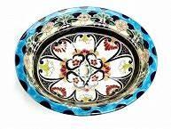 Bemalte Keramik Waschbecken : mexikanische waschbecken einbauwaschbecken ~ Markanthonyermac.com Haus und Dekorationen