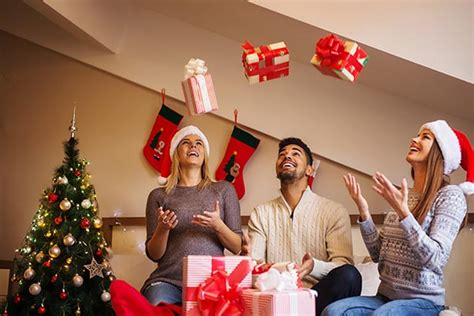 Christmas Party Games And Ideas