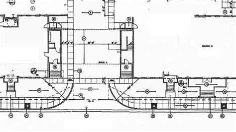bluebeam draw layouts detail