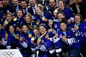 USA end 20-year hockey drought, Russian curler admits doping