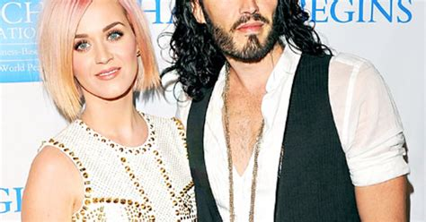russell brand elephant katy perry calls divorce from russell brand a quot very tiny