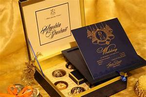 unique gifts ideas with wedding invitation cards With wedding invitation boxes online india