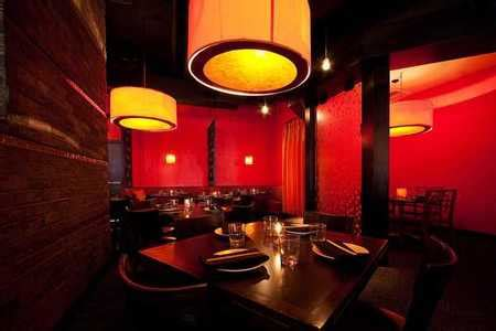 Red Pearl Kitchen Restaurant Info And Reservations