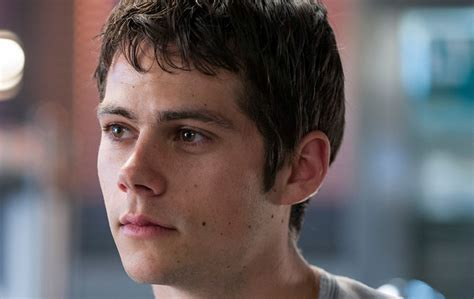 dylan o brien on james corden celebrities send thoughts to dylan o brien after maze