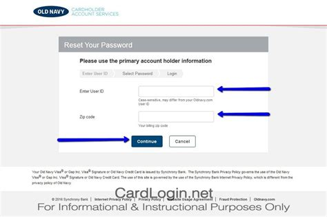 A bank identification number (bin) is the initial set of four to six numbers on a credit card that identifies the institution. Old Navyist Visa | How to Login | How to Apply | Guide