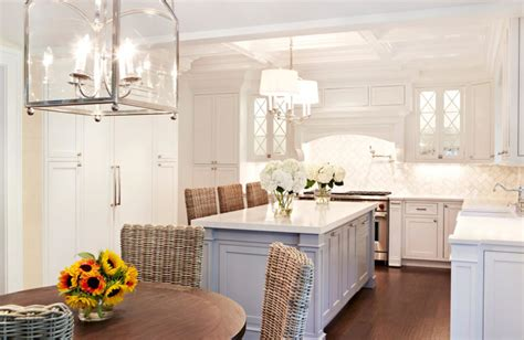 gorgeous dutch colonial home  flowing interior design