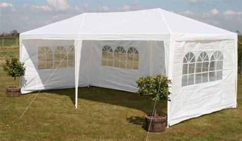 tente tonnelle chapiteau 3x6 metres pour reception mariage fetes