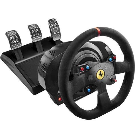 Топ лучших цен сегодня на thrustmaster ferrari gt experience racing wheel. Super Car: Thrustmaster Ferrari Gt Experience Racing Wheel Compatible Games