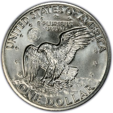 1972 silver dollar 1972 eisenhower dollar values and prices past sales coinvalues com