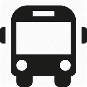 Bus, transportation icon | Icon search engine