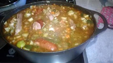 recette de cuisine grand mere recette de soupe de légumes aux parfums de mon enfance