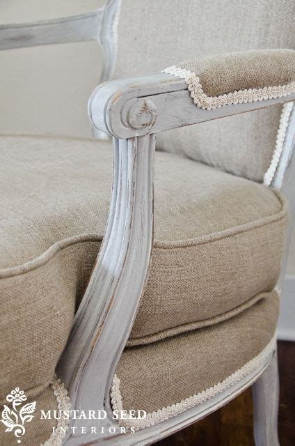 Furniture Upholstery Trim by Miss Mustard Seed Home Inspiration Mobilier De Salon