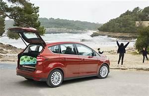 Essai Ford C Max : essai ford c max 2015 au volant du nouveau c max restyl photo 28 l 39 argus ~ Medecine-chirurgie-esthetiques.com Avis de Voitures