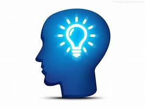 Light bulb idea (PSD)   PSDGraphics