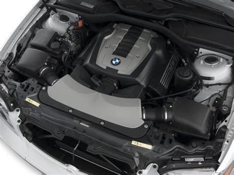 Image 2008 Bmw 7series 4door Sedan 750li Engine, Size