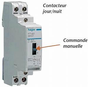 Store Jour Nuit Electrique : disjoncteur chauffe eau disjoncteur ph n 2a nf pour ~ Edinachiropracticcenter.com Idées de Décoration