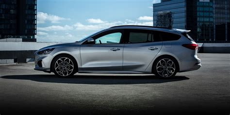 Focus St Wagon by 2019 Ford Focus St Line Wagon Review Cars News Newslocker