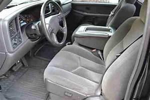 Diagram 2003 Chevy 1500