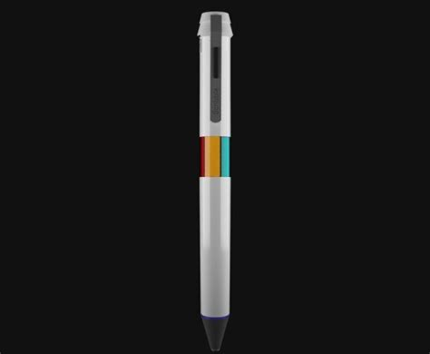 scan color pen inhabitat sustainable design innovation eco