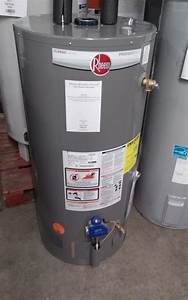 Rheem Hot Water Heaters For Manufactured Homes