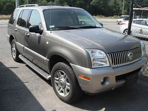 Purchase Used 2003 Mercury Mountaineer Awd Suv 4d In