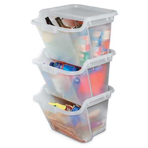 poubelle cuisine 40 litres bacs de tri sélectif l 39 option gain de place