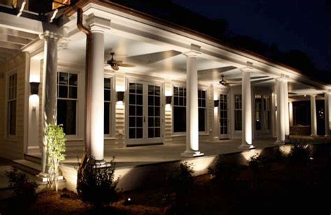 Led Exterior Light Fixtures