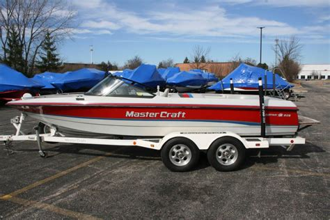 Mastercraft Boat Prices by 1993 Mastercraft Boats For Sale