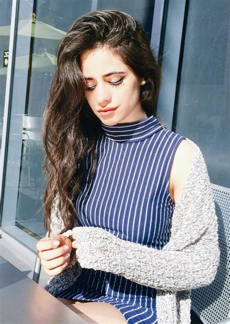 Images About Camila Cabello Pinterest The Vamps