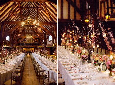 L Dave Great Fosters London Destination  Ee  Wedding Ee
