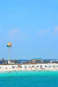 Pensacola Florida Beaches