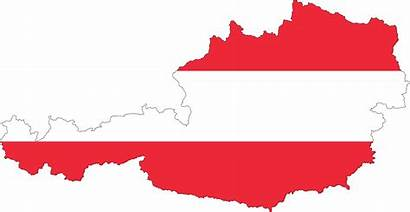 Austria Clipart Svg Flagmap Expat Clipground Commons