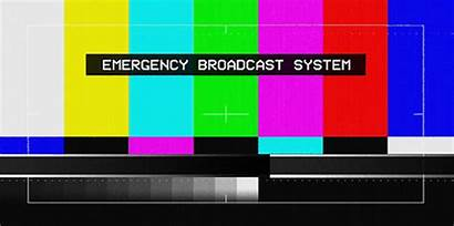 Emergency System Announcement Service Sort Let Broadcasting