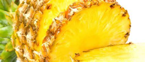 cuisiner un canard recettes d 39 ananas idées de recettes à base d 39 ananas