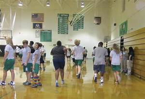 Image Gallery high school physical education