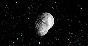 Clear some time in your 2015 calendar for Asteroid ...