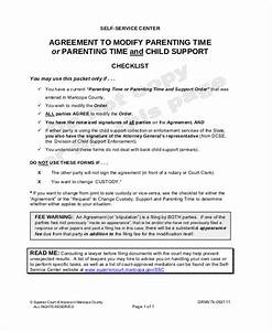 parenting plan template 11 birth plan templates free With co parenting agreement template