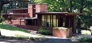 Beautiful Abodes: The Works of Frank Lloyd Wright