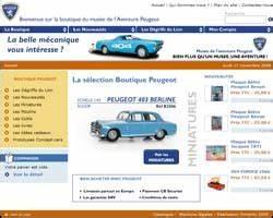 Code Reduction La Boutique Du Net : code promo la boutique du muse peugeot r duction et bon ~ Dailycaller-alerts.com Idées de Décoration