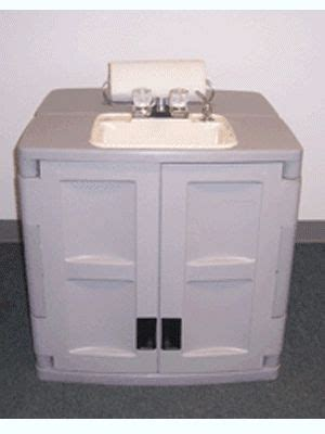 Portable Bathroom Sink by 11 Best Classroom Sink Images On Portable Sink