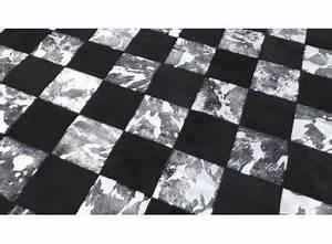 Tapis 100 laine tapis pas cher de qualite et design for Tapis peau de vache avec canape d angle pas cher tissu